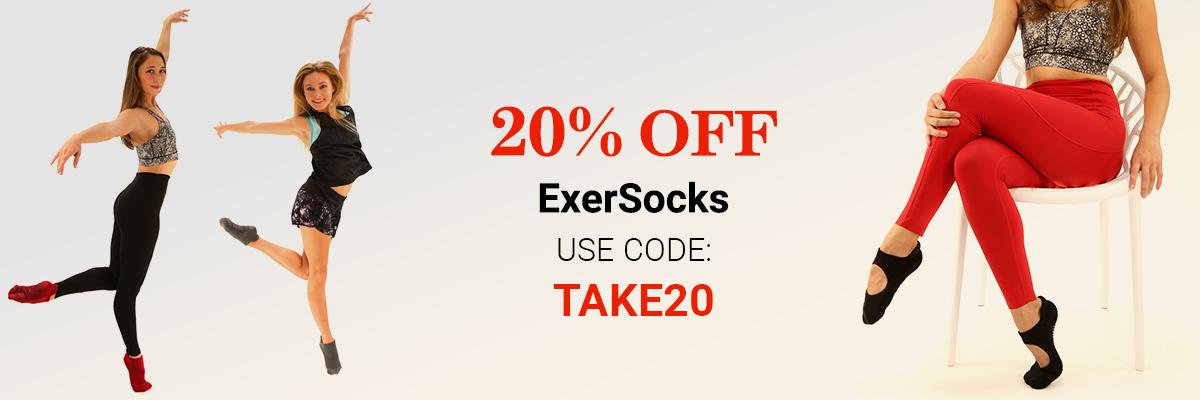 ExerSocks