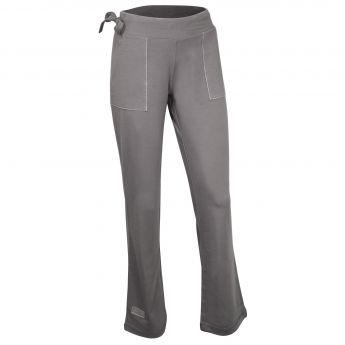 Santorini Women's Pant with Pockets (Gray)