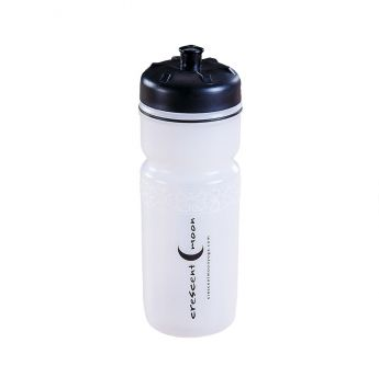 Crescent Moon Squeezable Water Bottle -Squeezable water bottle to help keep you hydrated