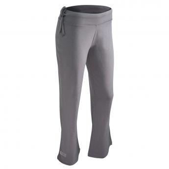 Mykonos Women's Knit Pant (Gray, Large)