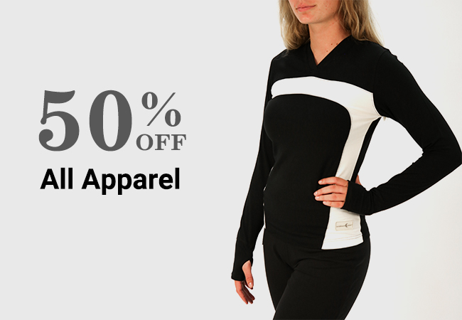 Shop Crescent Moon Yoga Apparel 50% Off. No code Required.